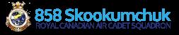 858 Skookumchuk Squadron